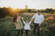 Downey Family Mini Session, © Kendall Lauren Photography 2013