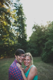 Seattle Engagement Session, Drea & Paul © Kendall Lauren Photography, 2013